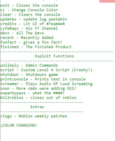 5) [On Sale] 4eR ReBorn   Level 4 Exploit