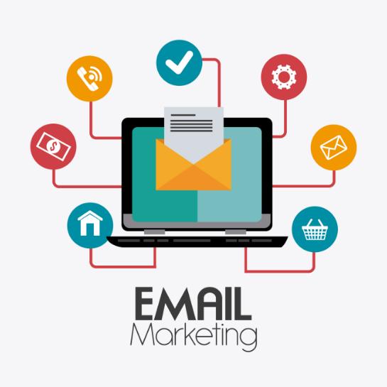 Использование email маркетинга для развития бизнеса