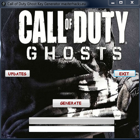 dae5edcb77769090d44b516d30195c0d Call of Duty Ghosts Key Generator
