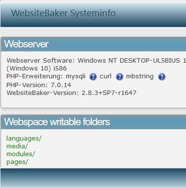 Tutorial: PHP-VersionsSwitcher for Xampp