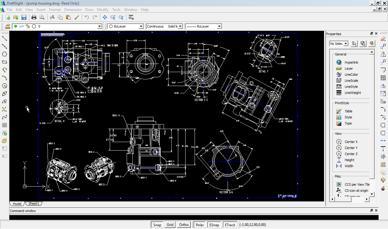 Draftsight free cad software for your dwg files html Web cad software