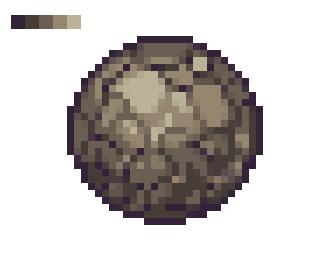 Mars' Pixels Dbd66b154d1a3f4ab1a540c86b4fc44f