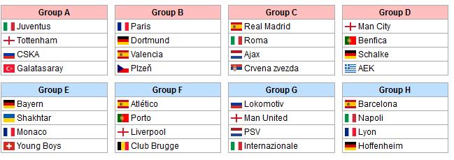 UEFA Champions League 2018/19 discussion - Page 5 Dc3cda0dedc094390c79f58411350022
