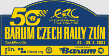 ERC: 50º Barum Czech Rally Zlin [27-29 Agosto] Dca1e82db81c1e2ea2d627c269f44a71