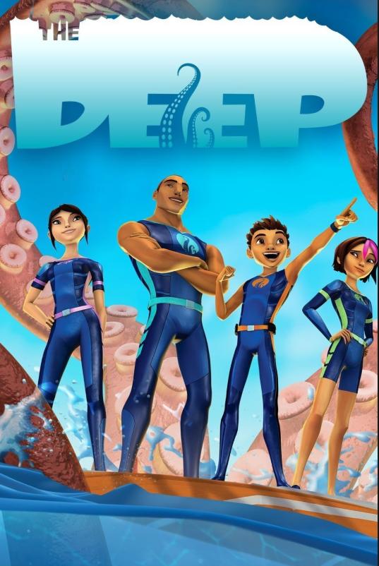 The Deep (Lumea Adancurilor): Sezonul 2 Online Dublat In Romana