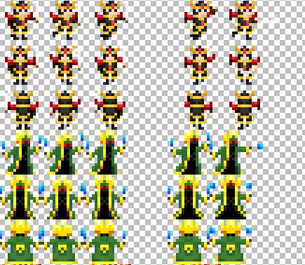how to change your ingame prod skin to a custom skin 8x8 or 16x16