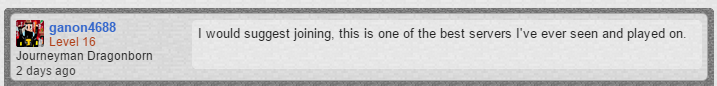Endcraft.net ★ 1.8 - 1.16+ ★ Survival/PVP/KitPVP ★ Online now! ★ Factions ★ Guns ★ Elemental Swords ★ PVP arenas ★ 99.99% uptime ★ More! Minecraft Server