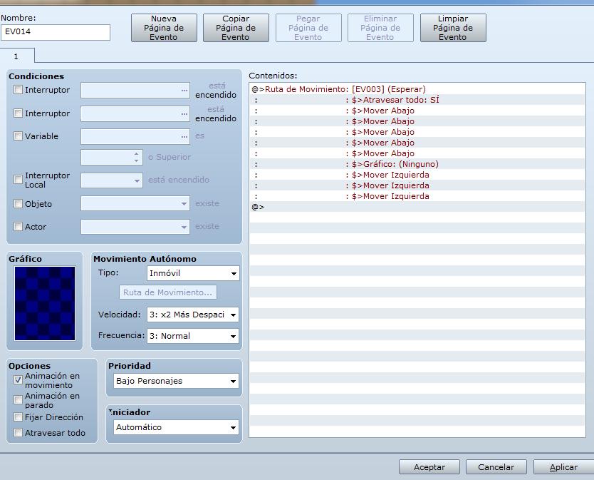 Problema con Borrado de Eventos De38d860f9becbc83fde90963b51feba