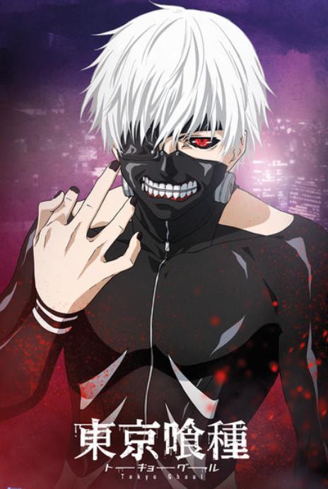Tokyo Ghoul – Online Subtitrat In Romana