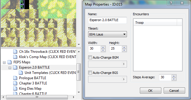 How to share maps with FEXP Dee58facd5636fd8779d56b9d7d07d6e