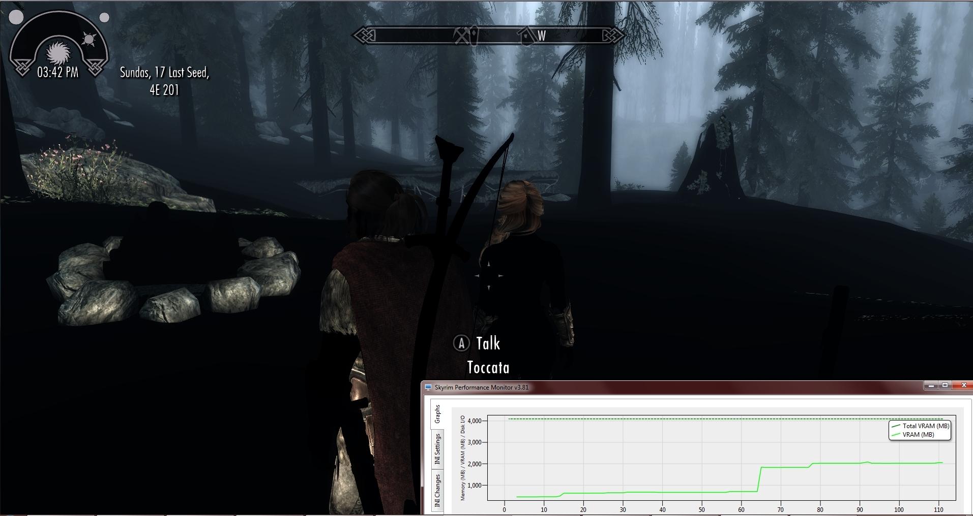 CTD] Around Riverwood, possible NPC/item? - Skyrim Mod