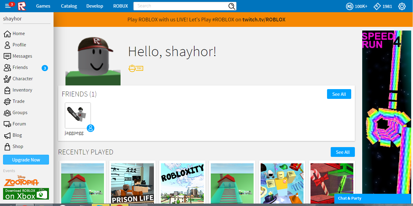 SALE] Roblox Account Dump! $1 50 5200 TBC/OBC accounts with