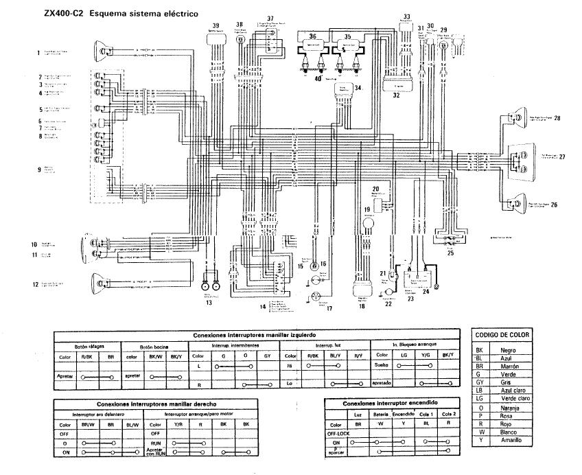 yamaha r6 wiring diagram pdf