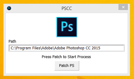 Adobe Photoshop CC 2015 - Latest w/ Activation (64-bit)