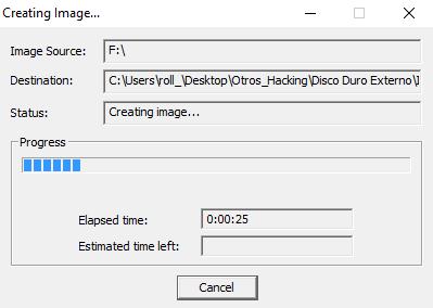 Underc0de - Iniciando proceso de guardado