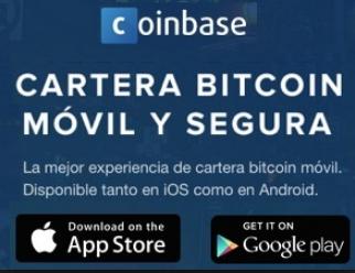 comprar bitcoins coinbase