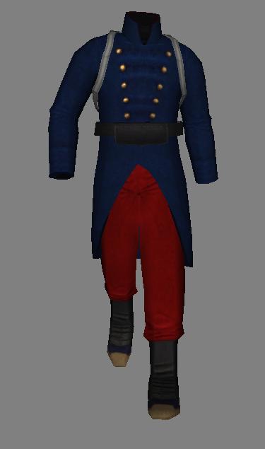 [Napoleonic Wars] España s.XIX 1ªGuerra Carlista E410c094b07829260f09e3f7d549638b