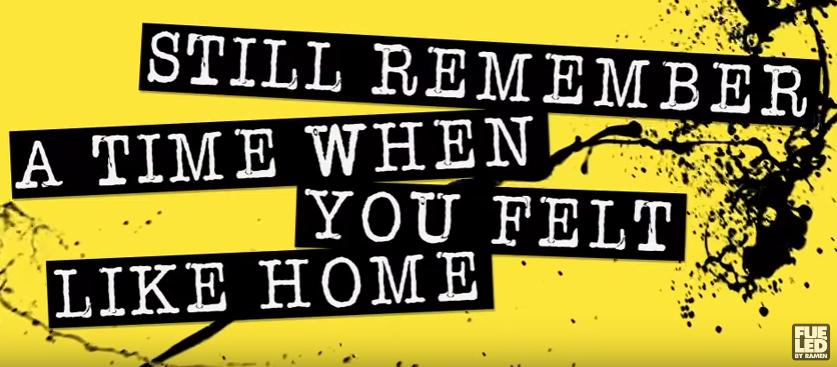 Our Favourite Lyrics From The New One OK Rock Song | Mosh