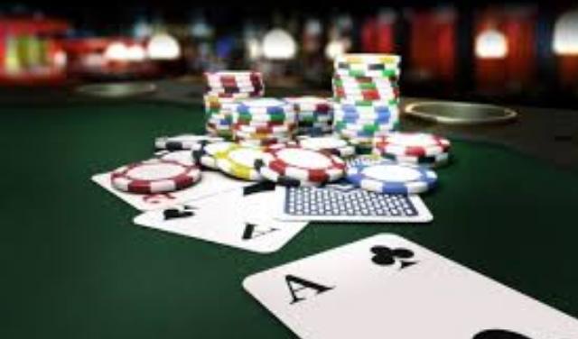 First gambling casino harrahs casino locations