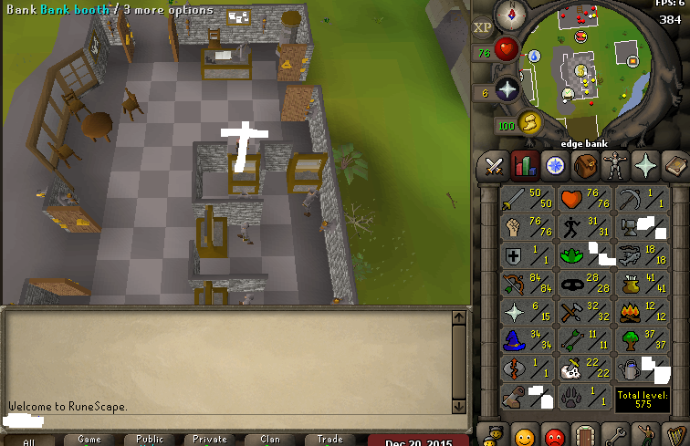 how to build a gmauler osrs