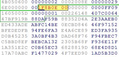 LZMA compression method in GZIP files - XeNTaX