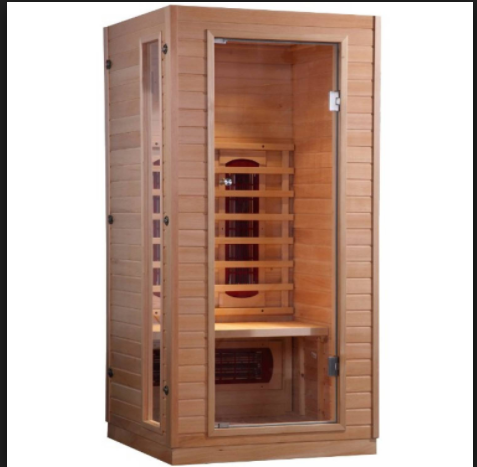 Know the types infrared sauna heaters and tips to buy it - Types of heaters for your home ...