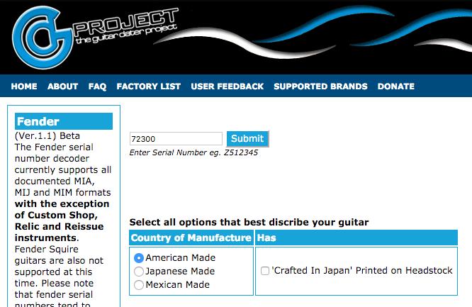 フェンダープレシジョンベース 1961 ヴィンテージ fender precision bass 149万円(税込み) 10