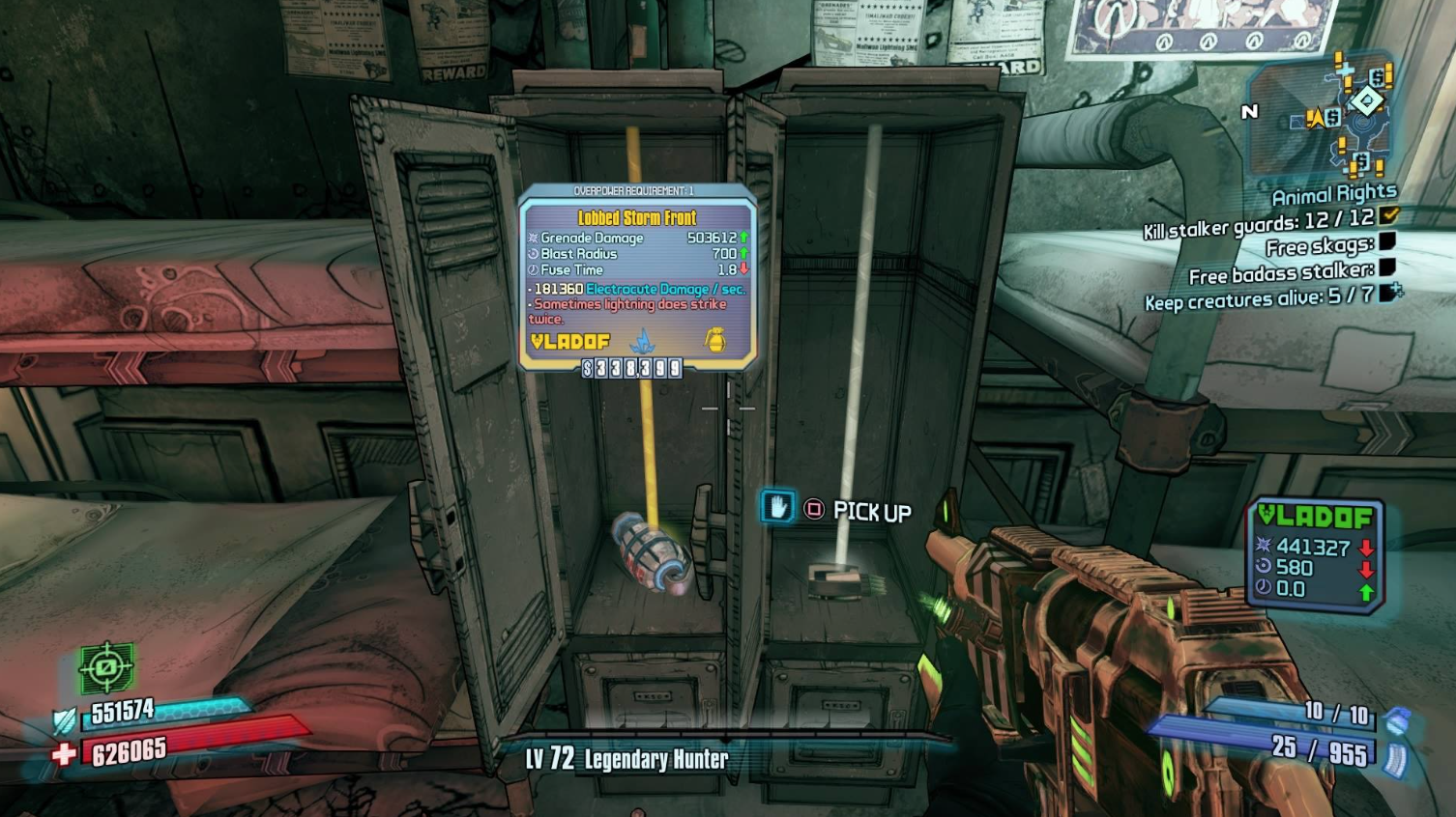 Peachy Whats Been Your Luckiest Drop Ever Loot And Weapons The Wiring 101 Capemaxxcnl