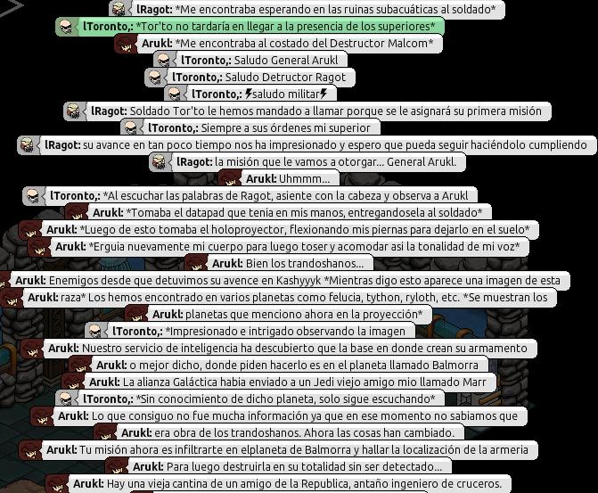[MISIONES DE LA ALIANZA] Agente Tor'to Vibrion  E8280ab771a0e89fe568bdd301ab4309