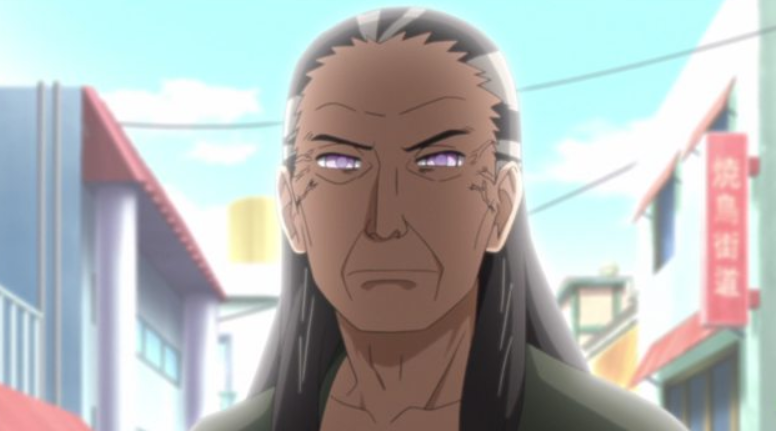 Boruto: Naruto Next Generations Sezonul 1 Episodul 138 Online Subtitrat In Romana