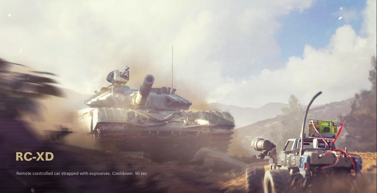 call of duty black ops cold war multiplayer scorestreaks