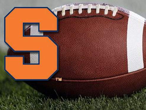 Syracuse Orange vs. Notre Dame Metlife Stadium