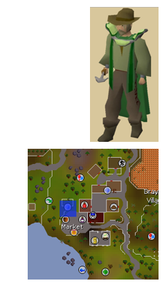 OSRS Thieving Guide: 1-99 Fastest Methods