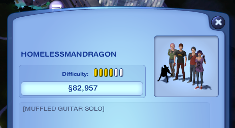 Mod The Sims - Family gone after loading game, one Sim