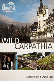 Wild Carpathia – Sălbăticia Carpaţilor (2011)