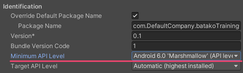 【Unity】効率よくOculusで開発を始める方法_2