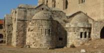 Agios Simeon, Famagusta, Cyprus Minecraft Map