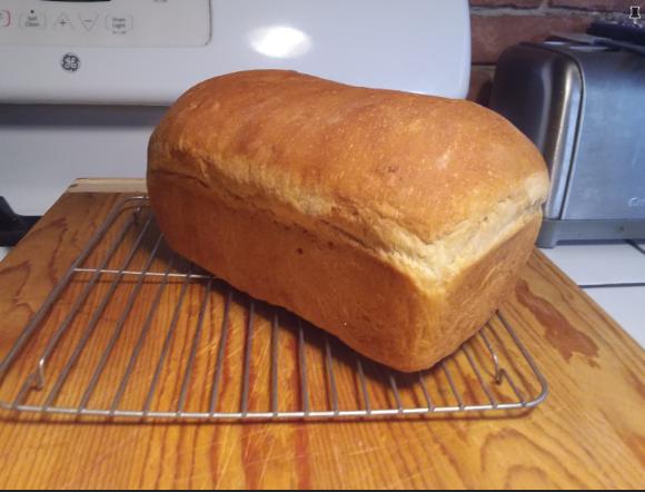 cheerios bread
