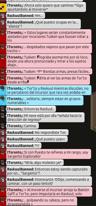 [Diario Médico] Tor'to Vibrion Ec7a2fb1ac853b3da9cd2f222580c7a7