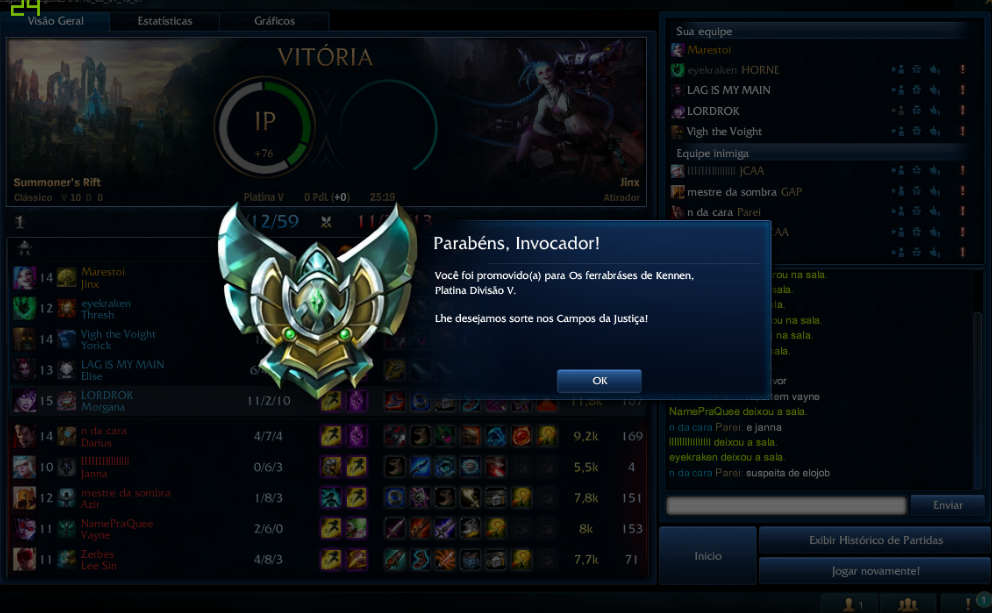 It Is Possible To Get Platinum 5 In Your First Placements If U Go 10