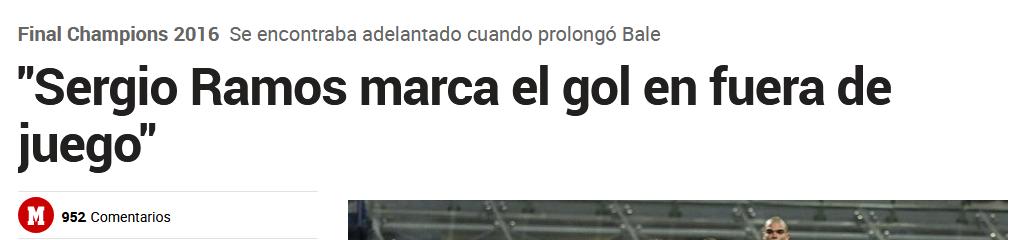 """Sergio Ramos """"Me preocupa más como español que nuestro himno no tenga letra que el tema de Cataluña"""" Ed4164dcf42a5654ddc26cc76cfc3629"""