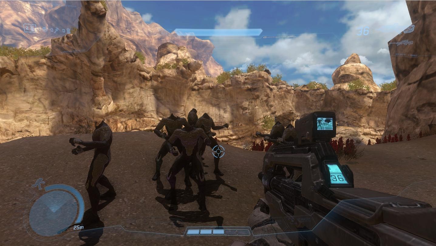 Leak New Halo Online Weapons Se7ensins Gaming Community