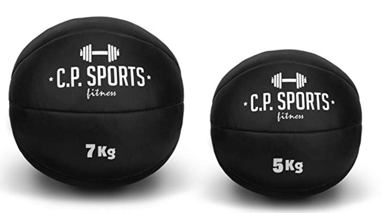 Wall Ball Crossfit comprar