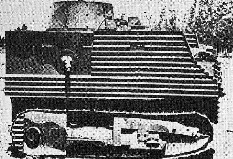 Les armes insolites de la Seconde Guerre Mondiale Ef86c34fc4004d5602806ec6d7a8fdb6