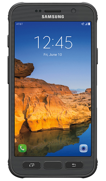 Samsung's Galaxy S7 Active
