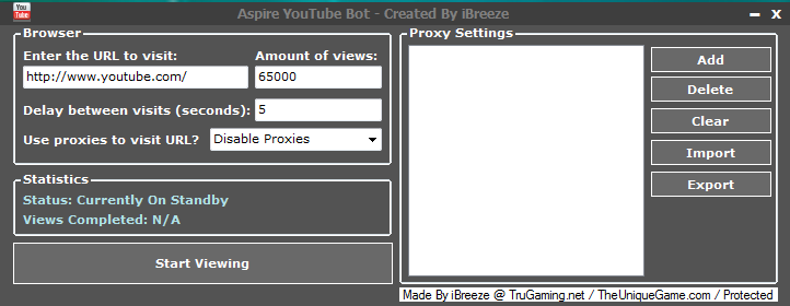 You will see instant results using TubeAssist