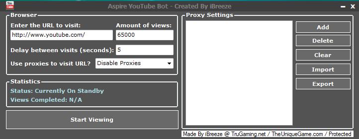 Viewbot