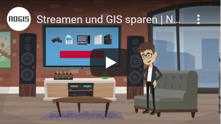 NOGIS Video