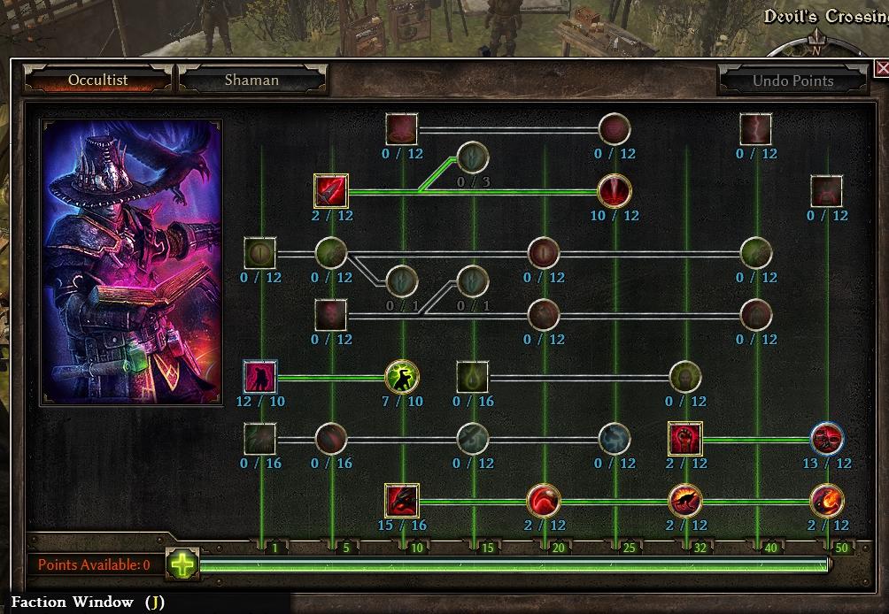 Grim Dawn Build Guide Pet Occultist