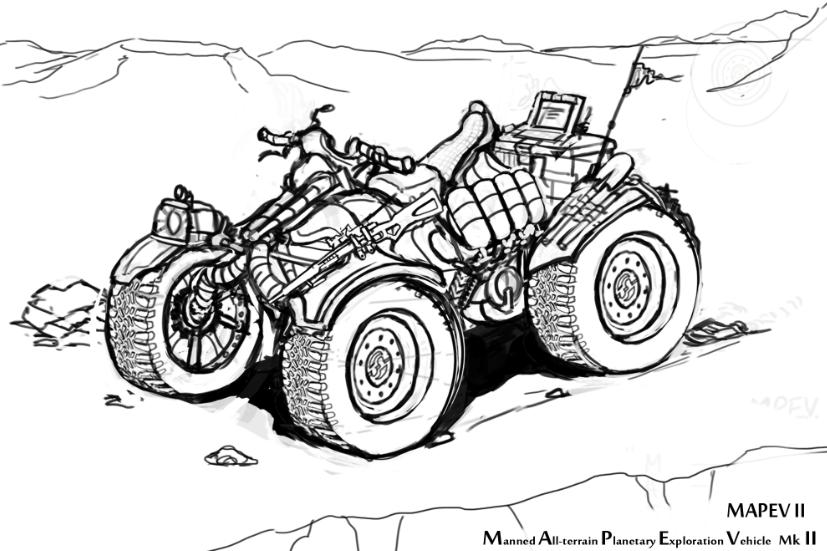 Jordy Lakiere's Sketchbook